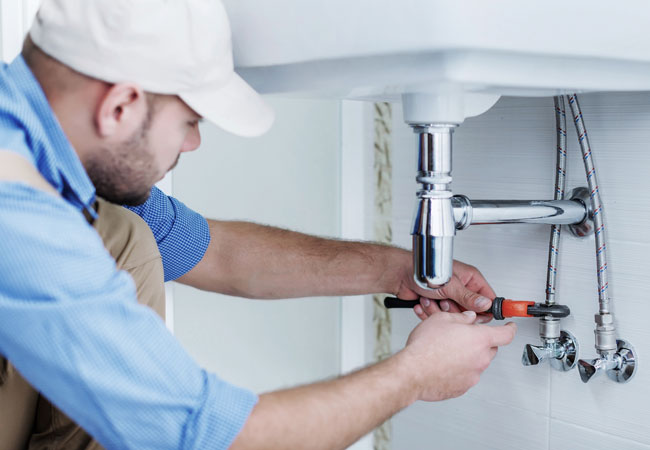 Image result for plumber